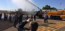 ADESG CAMPINAS VISITA AO AEROPORTO INTERNACIONAL DE VIRACOPOS