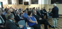 ADESG CAMPINAS PROMOVE SEMINÁRIO: EVOLUÇÃO POLÍTICA DO BRASIL